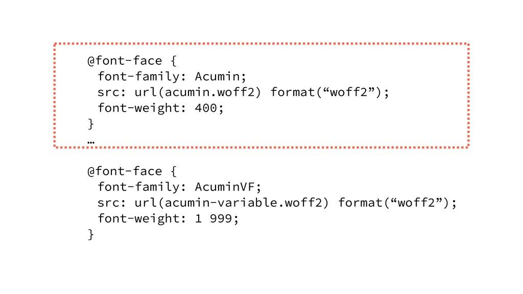 @font-face { font-family: Acumin; src: url(acum...