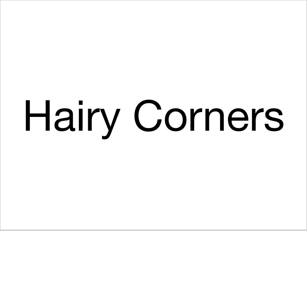 Hairy Corners