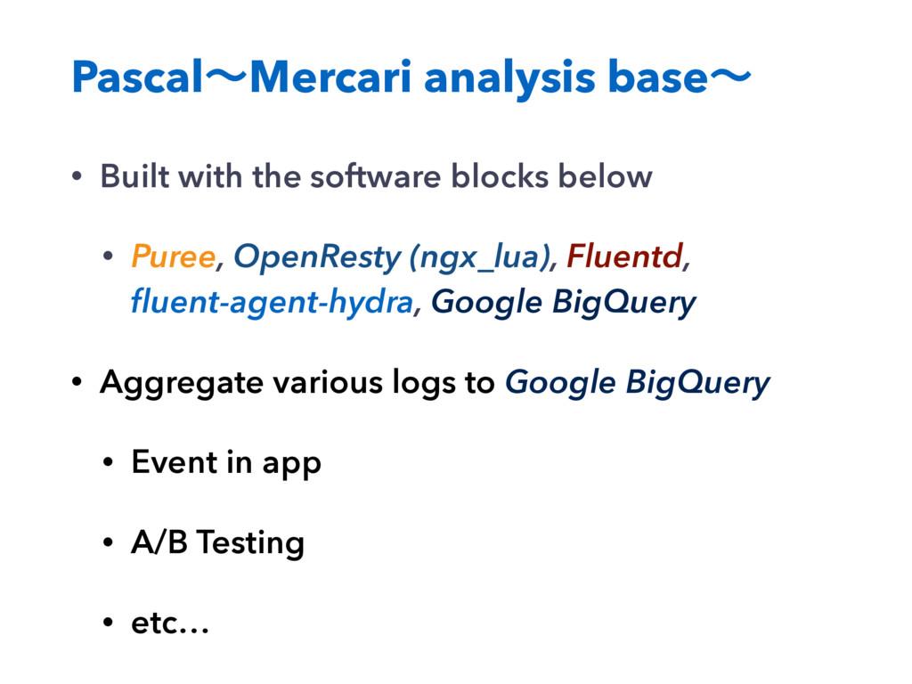PascalʙMercari analysis baseʙ • Built with the ...
