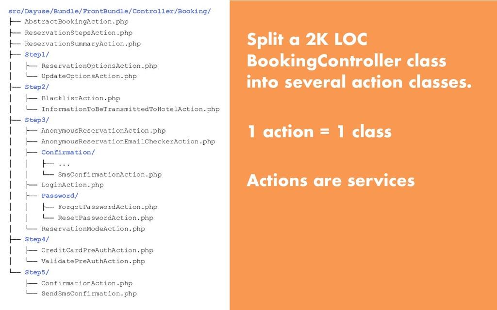 src/Dayuse/Bundle/FrontBundle/Controller/Bookin...