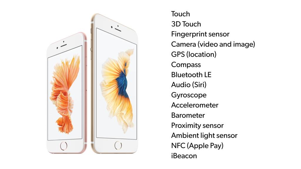 Touch 3D Touch Fingerprint sensor Camera (video...