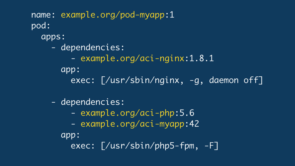 name: example.org/pod-myapp:1 pod: apps: - depe...
