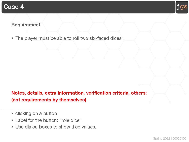 jgs Fall 2021   00000001 Some Ideas. It is NOT ...