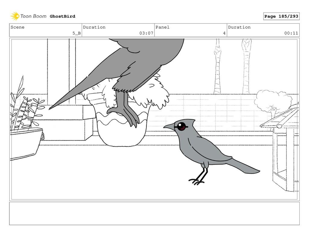 Scene 5_B Duration 03:07 Panel 4 Duration 00:11...