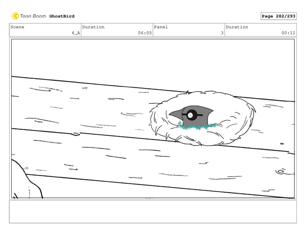 Scene 6_A Duration 06:05 Panel 3 Duration 00:11...