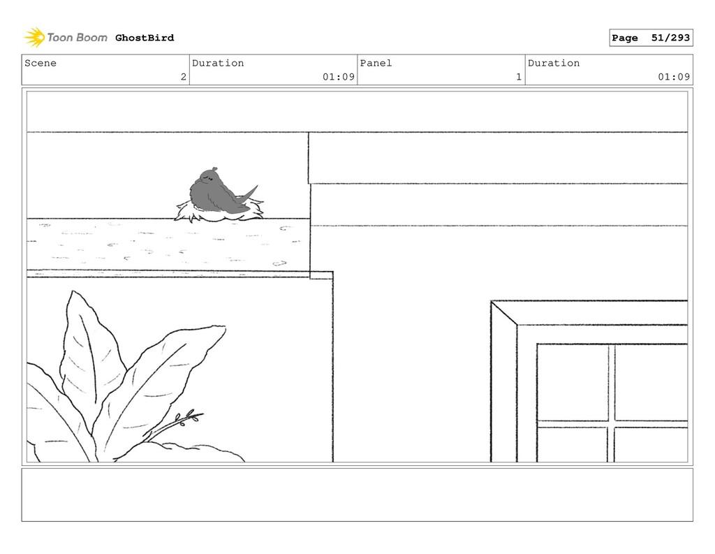 Scene 2 Duration 01:09 Panel 1 Duration 01:09 G...