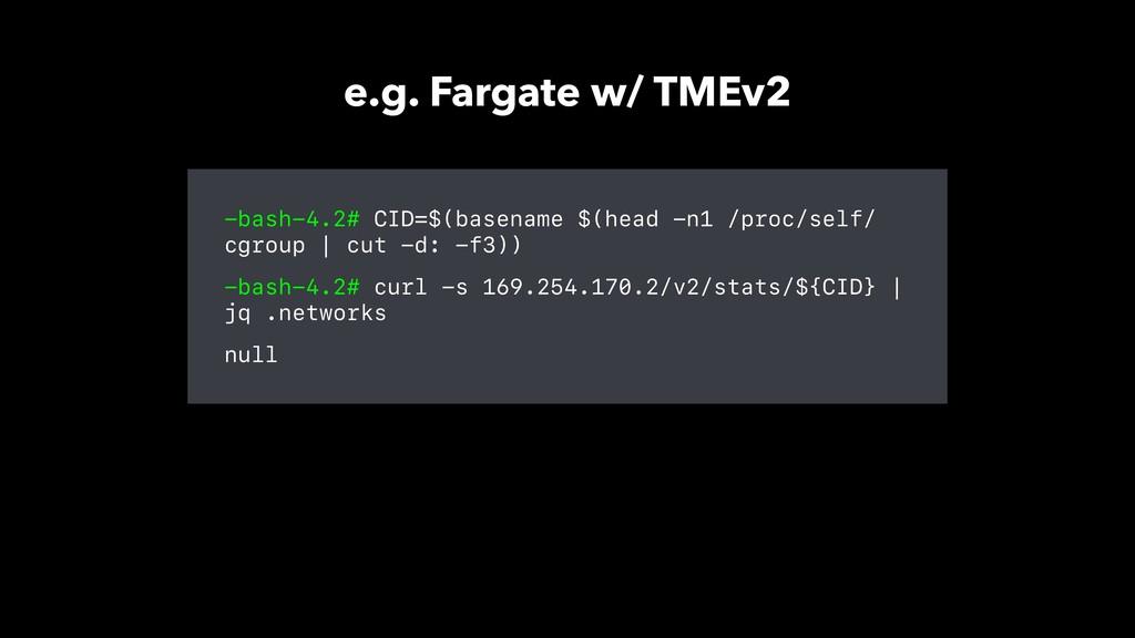 -bash-4.2# CID=$(basename $(head -n1 /proc/self...