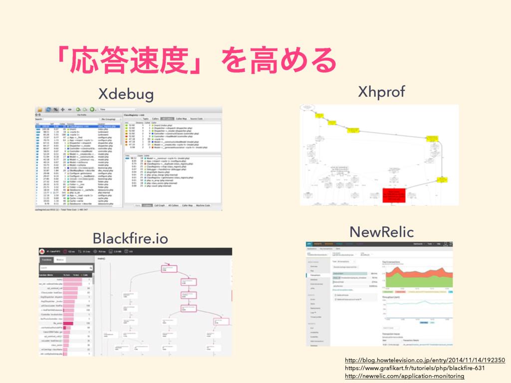 ʮԠʯΛߴΊΔ Xdebug Xhprof http://blog.howtelevis...