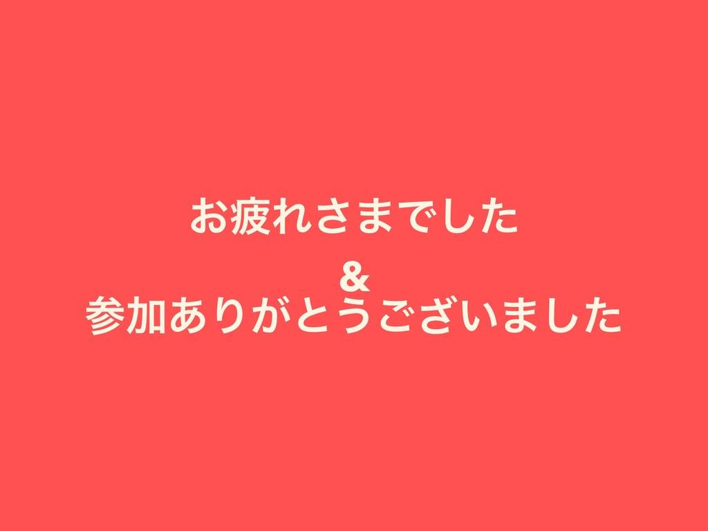 ͓ർΕ͞·Ͱͨ͠ & Ճ͋Γ͕ͱ͏͍͟͝·ͨ͠