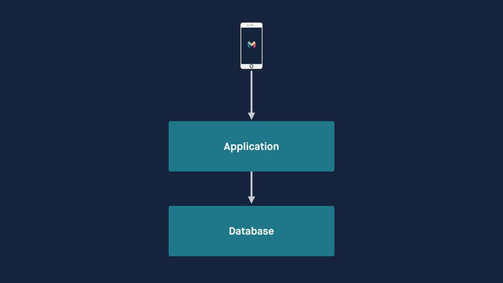 Application Database