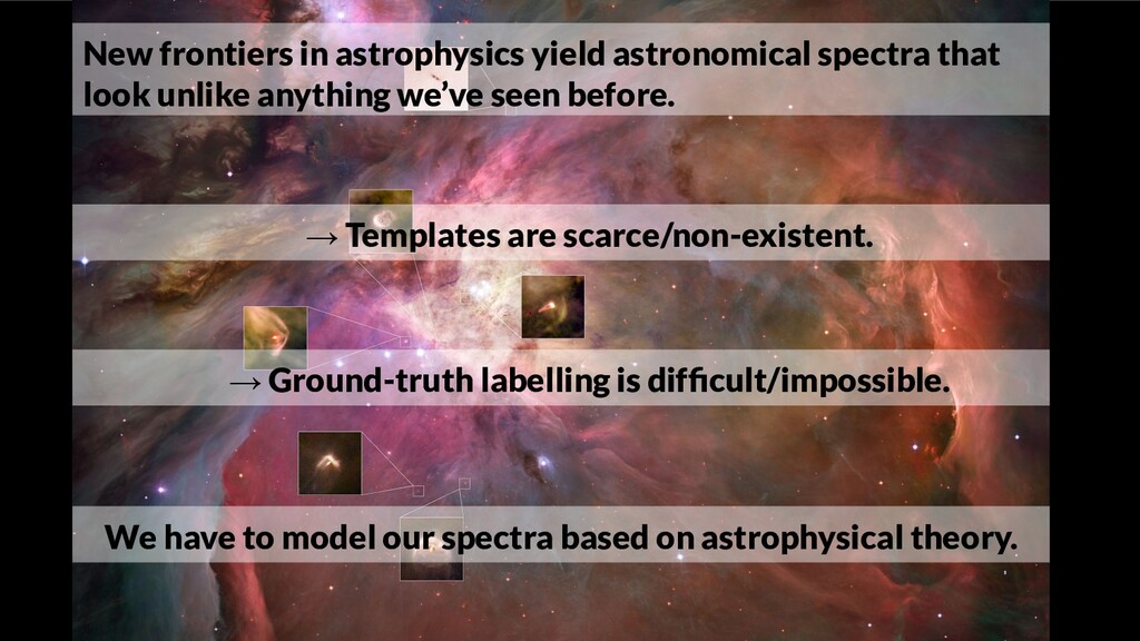 New frontiers in astrophysics yield astronomica...