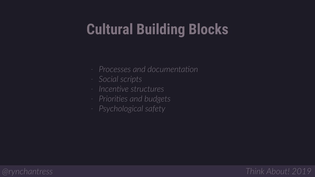 - Processes and documentaCon - Social scripts -...