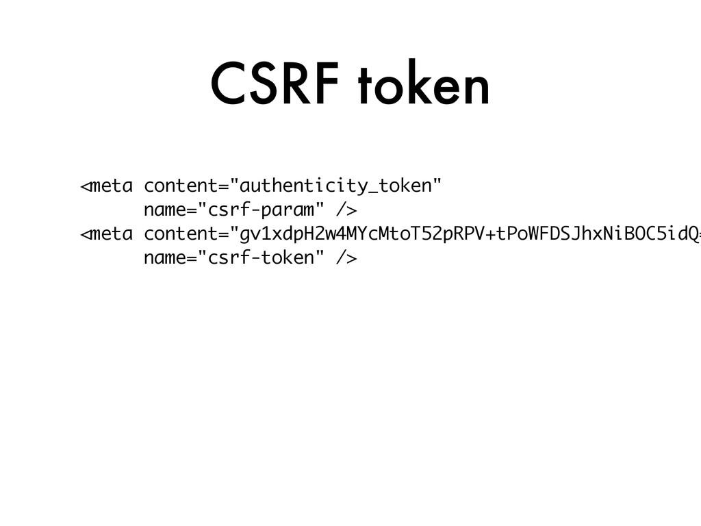 """CSRF token <meta content=""""authenticity_token"""" n..."""