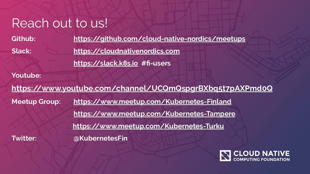 Github: https:/ /github.com/cloud-native-nordic...