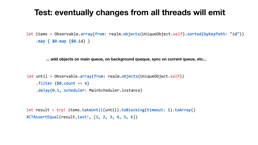 Test: eventually changes from all threads will ...