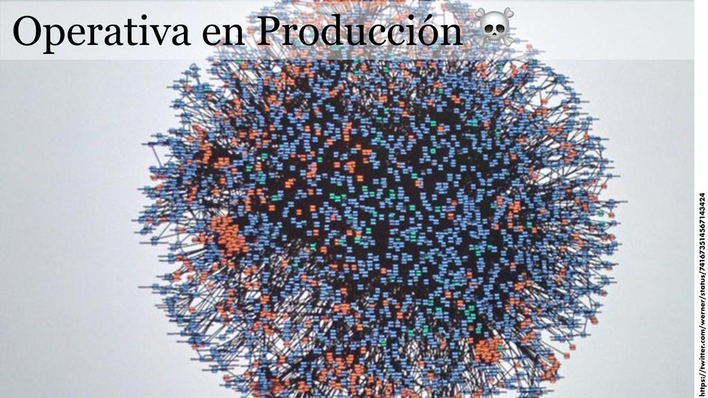 Operativa en Producción ☠ https://twitter.com/w...