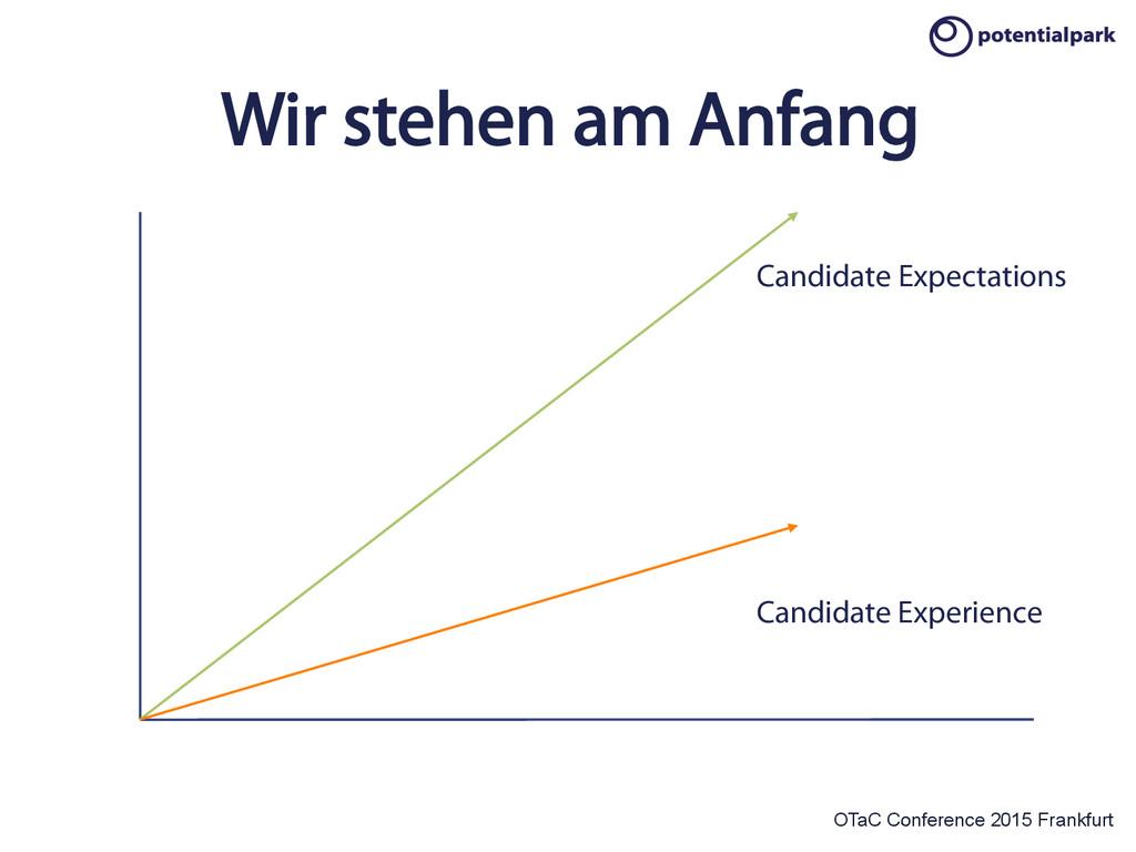 OTaC Conference 2015 Frankfurt Wir stehen am An...