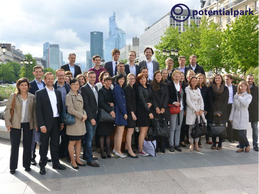 OTaC Conference 2015 Frankfurt