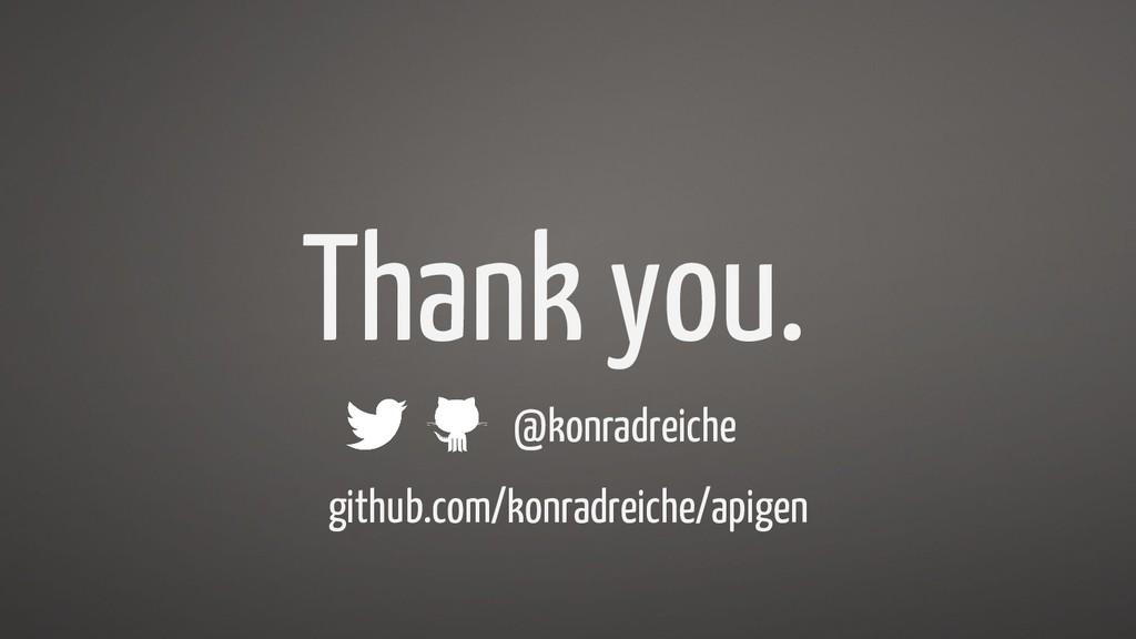 Thank you. @konradreiche github.com/konradreich...