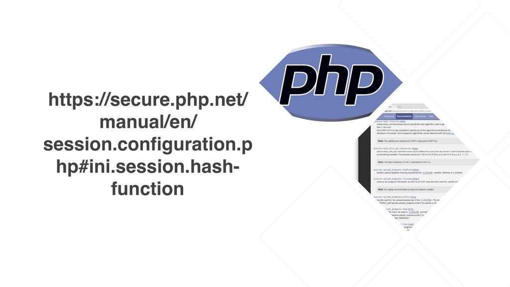 https://secure.php.net/ manual/en/ session.confi...