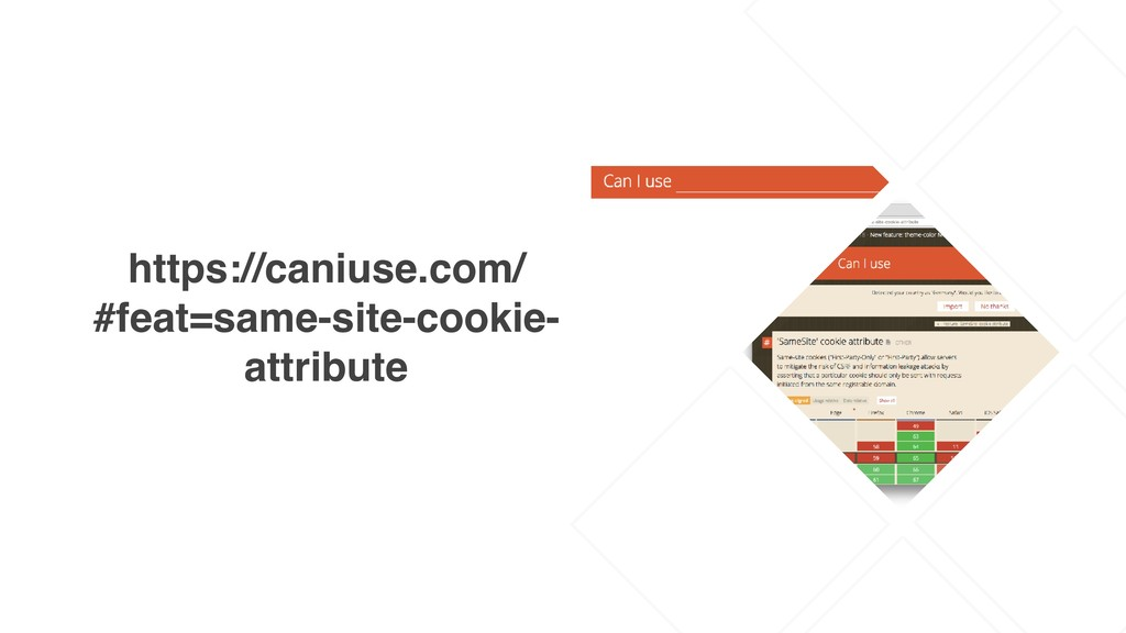https://caniuse.com/ #feat=same-site-cookie- at...