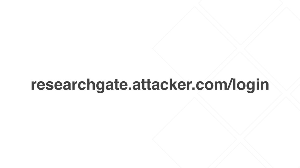 researchgate.attacker.com/login