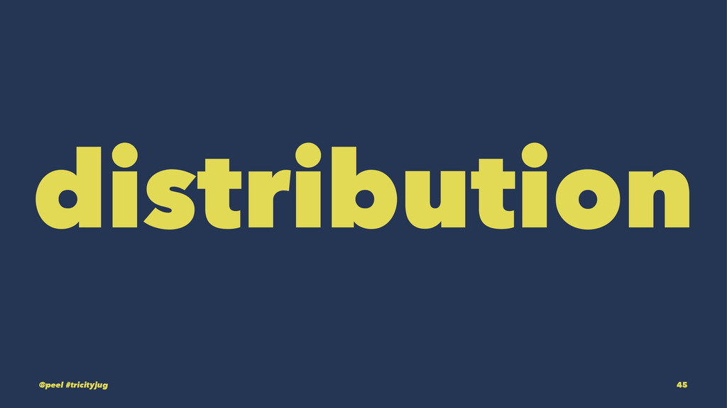 distribution @peel #tricityjug 45