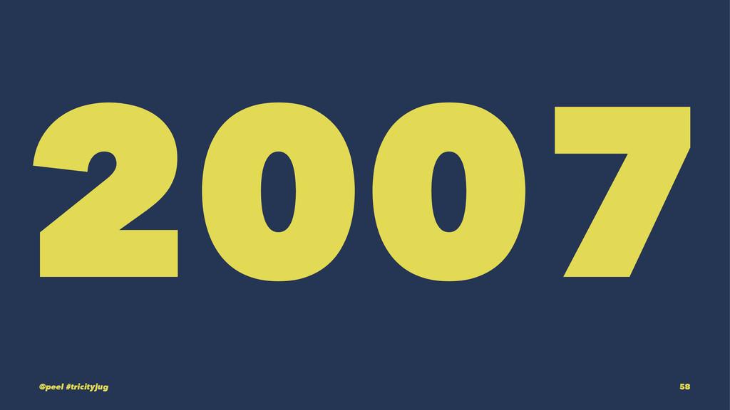 2007 @peel #tricityjug 58