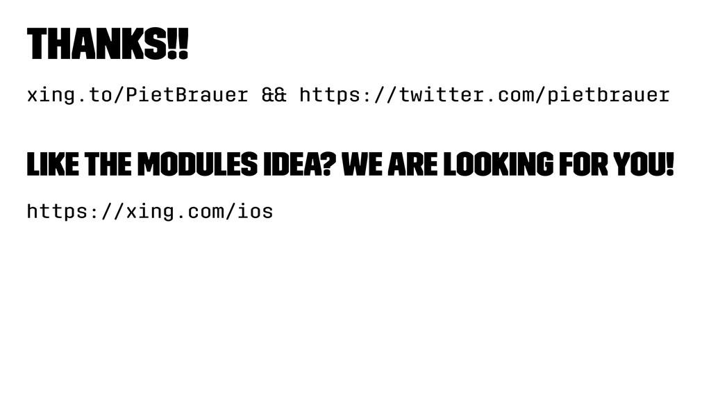 Thanks!! xing.to/PietBrauer && https://twitter....