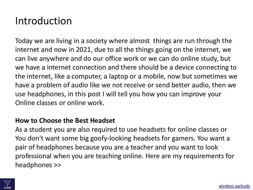 Introduction Today we are living in a society w...