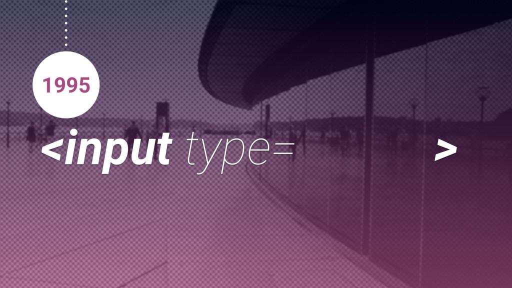 1995 <input type=button>