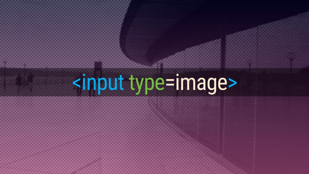 <input type=image>