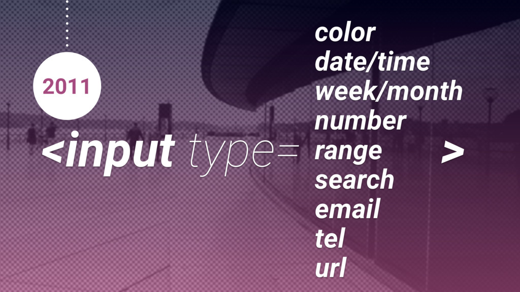 <input type=button> 2011 week/month color date/...