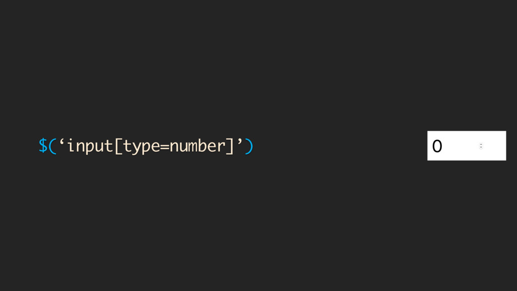 $('input[type=number]')