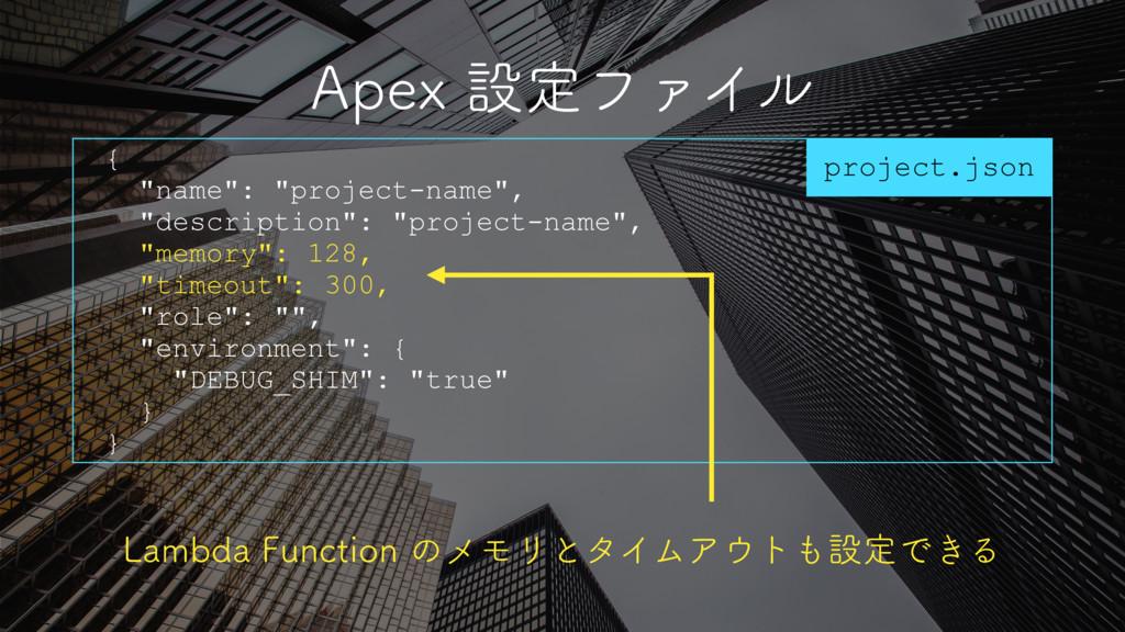 """{ """"name"""": """"project-name"""", """"description"""": """"proje..."""