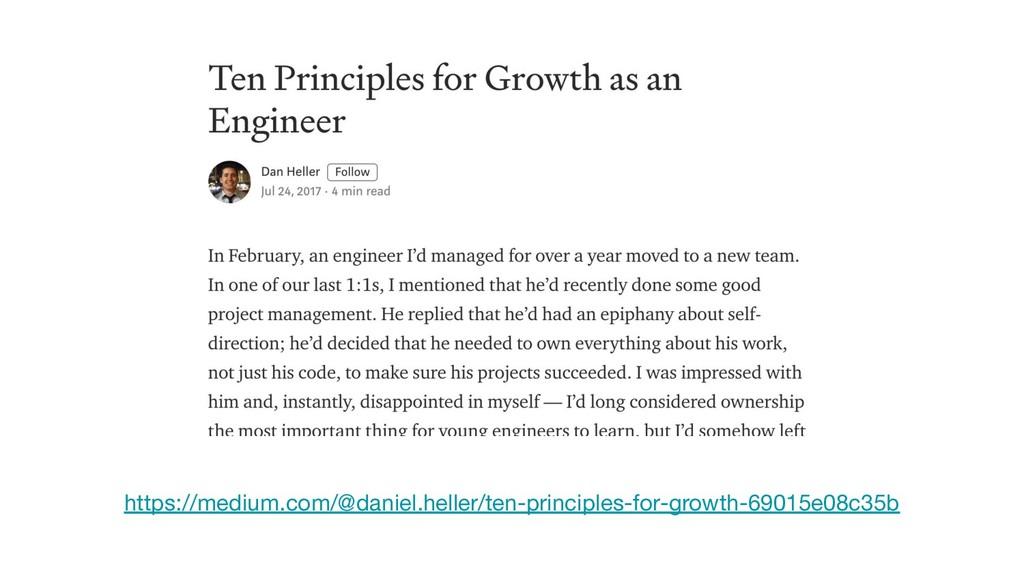 https://medium.com/@daniel.heller/ten-principle...