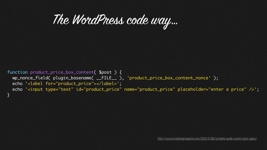 function product_price_box_content( $post ) { w...