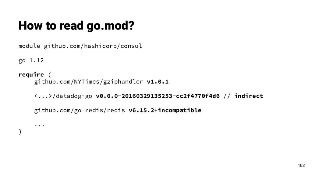 module github.com/hashicorp/consul go 1.12 requ...