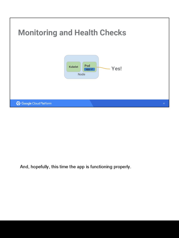 41 Monitoring and Health Checks Node Kubelet Ye...