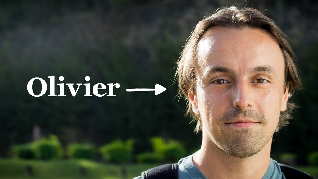 The Life and Death of a Rails App Olivier