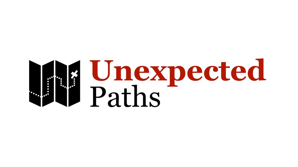 Unexpected Paths