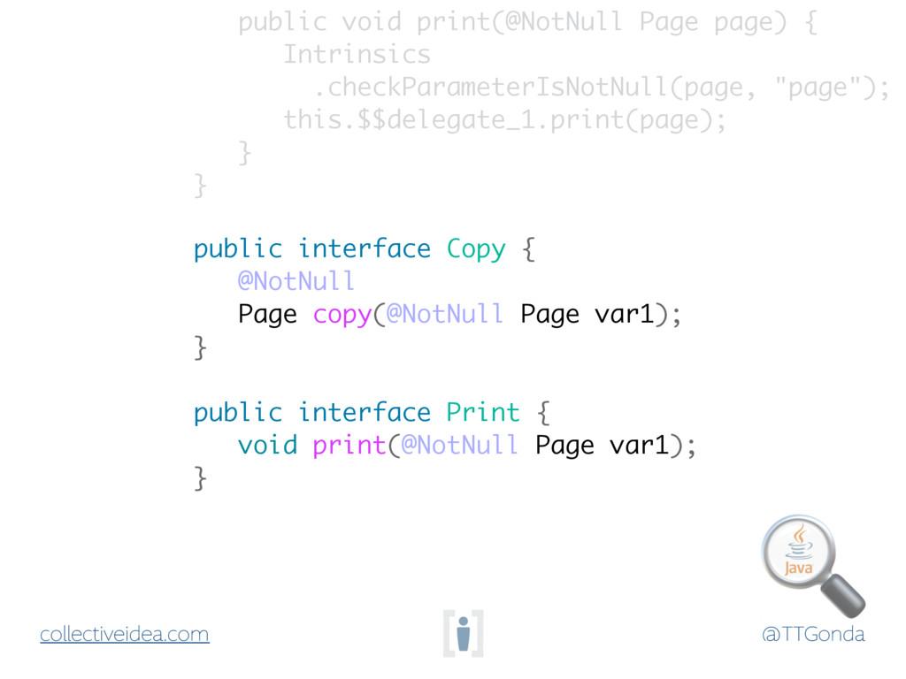 @TTGonda collectiveidea.com public interface Co...