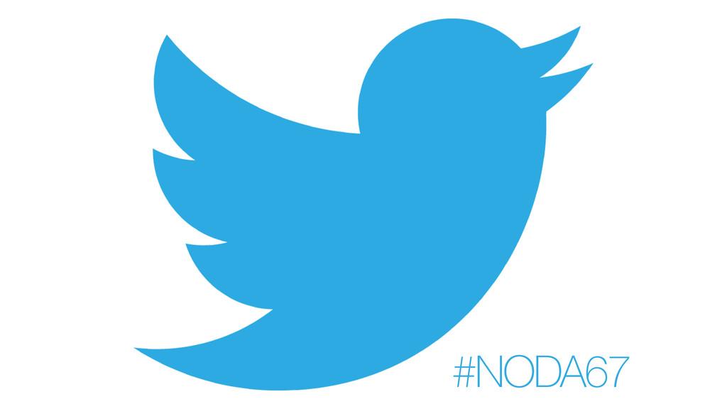 #NODA67