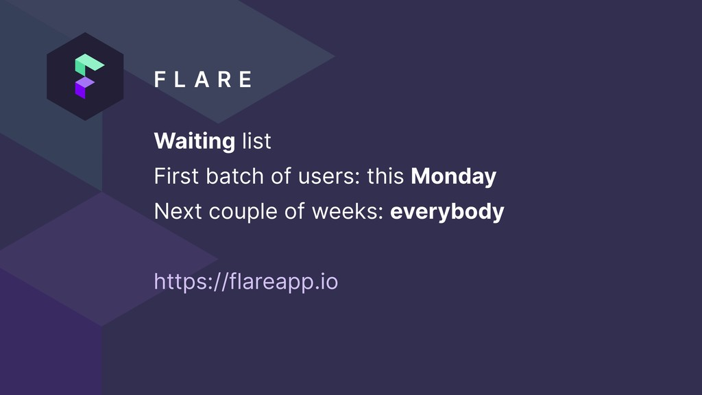 F L A R E 
