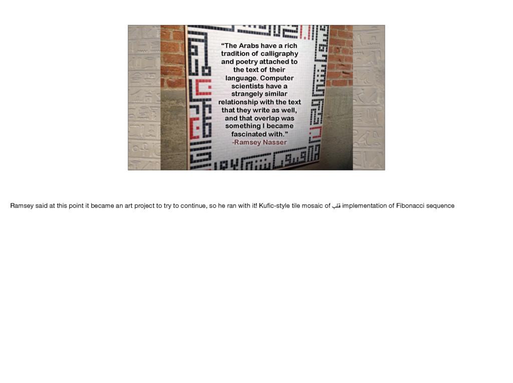 """http://nas.sr/%D9%82%D9%84%D8%A8/ """"The Arabs ha..."""