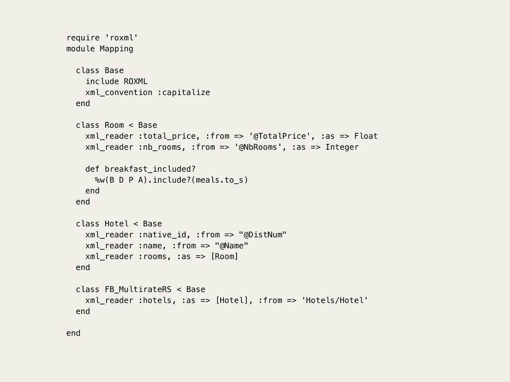 require 'roxml' module Mapping class Base inclu...