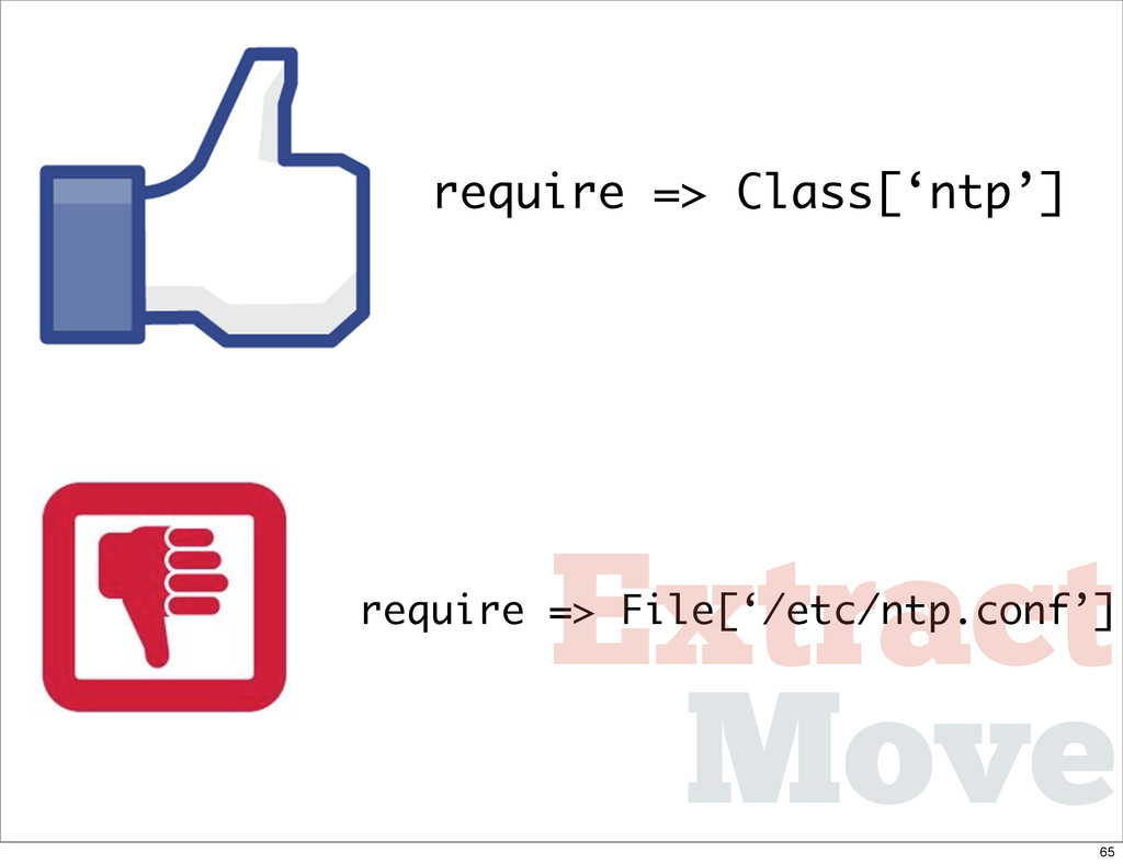 require => Class['ntp'] require => File['/etc/n...