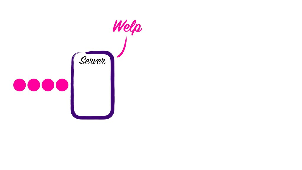 Server Welp