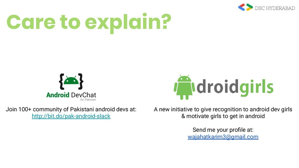 Care to explain? Join 100+ community of Pakista...