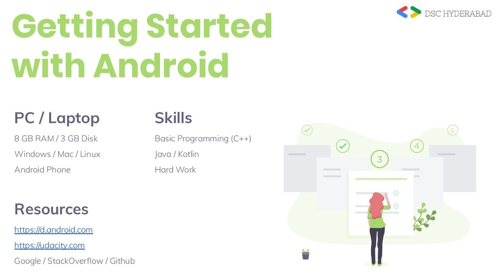 Getting Started with Android PC / Laptop 8 GB R...